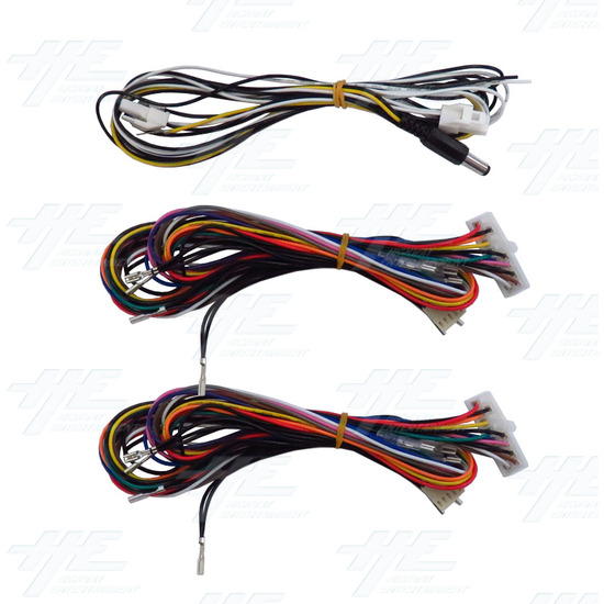 JAMMA Harness for Arcade Machine - jamma-addon-cables.jpg