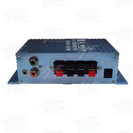 12V Stereo Arcade Amplifier - back.jpg