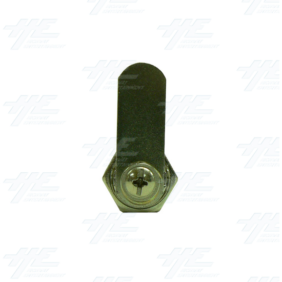 Arcade Machine Cam lock with Removable Barrel 30mm K3008 - 17981-0001