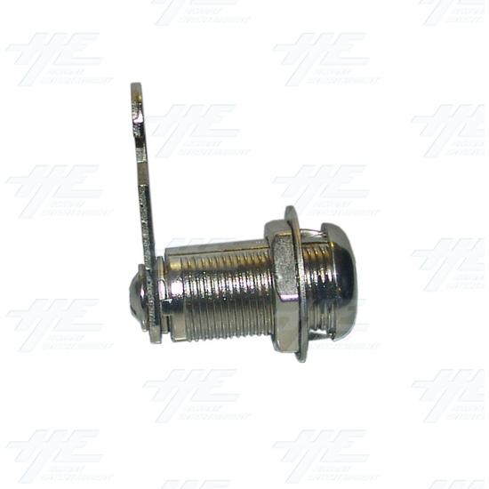 Arcade Machine Cam lock with Removable Barrel 30mm K3008 - 17981-0001