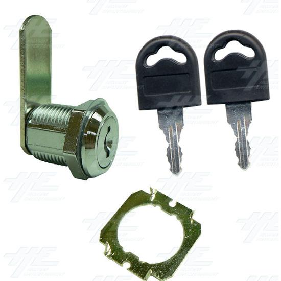 Arcade Machine Lock 20mm - 17985-0001