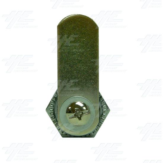 Arcade Machine Lock 25mm - 17986-0001