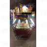 Circus Circus Coin Pusher Machine